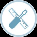 tools and adaptive equipment for ALS patients